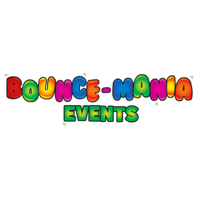 bounce mania logo events