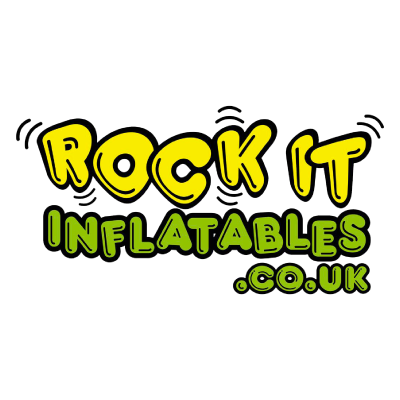 Rockit inflatables logo
