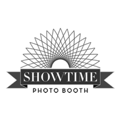 showtime photo booth hire logo