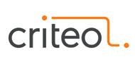 Criteo Client Logo