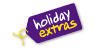 Holiday Extras Client Logo