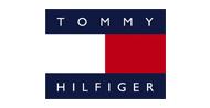 Tommy Hilfiger Client Logo